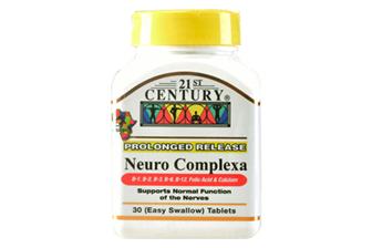 21st Century Neuro Complexa 30's