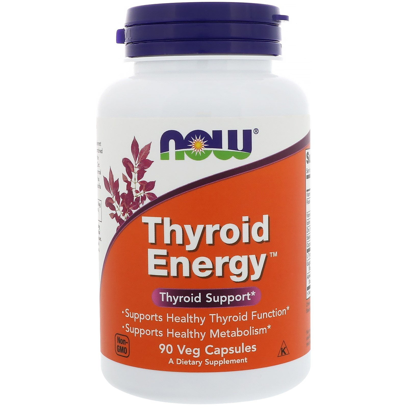 Thyroid energy-Now ~ DMRC Kenya